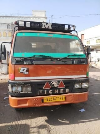 Eicher 10.75 E2 Plus 3515/CAB/TCI 2013