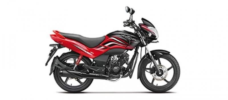 Hero Passion Xpro 110cc 2019