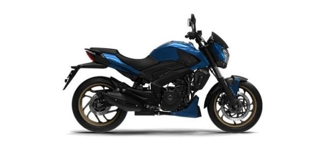 Bajaj Dominar 400 ABS 2020