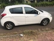 Hyundai i20 Asta 1.4 CRDi 6 Speed 2011