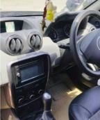 Renault Duster RxE 2014