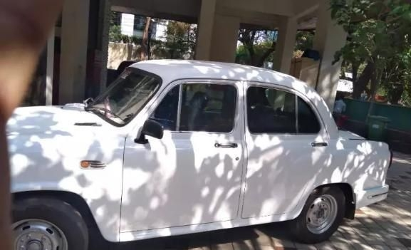 Image Of Used Ambassador Car In Tamilnadu Olx Isuzu in Tamil Nadu