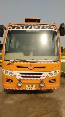 Used Buses for Sale, Buy Tata, SML Buses, India | Droom