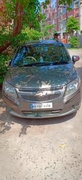 Chevrolet Sail Hatchback 1.2 LS 2014