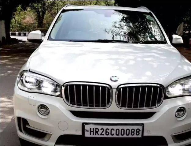BMW X5 xDrive30d Expedition 2015