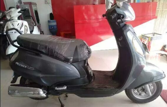 Suzuki Access Scooter for Sale in Jaipur- (Id: 1417878573) - Droom