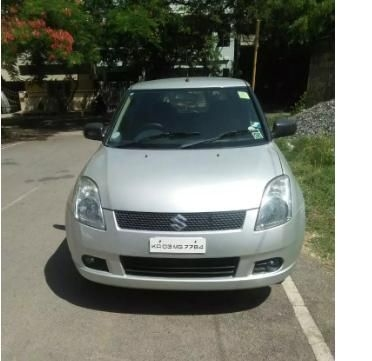 Maruti Suzuki Swift VXi ABS 2007