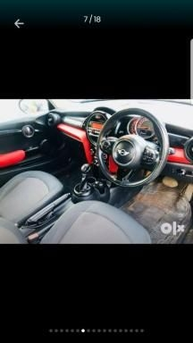 Used Mini Cooper Car Price in India, Second Hand Car Valuation | OBV