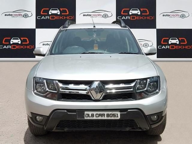 Renault Duster 85 PS RxL 2017