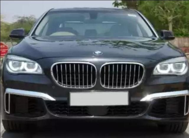 BMW 7 Series 730Ld Design Pure Excellence 2014