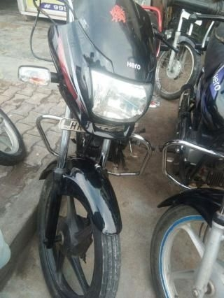 Hero Super Splendor 125cc 2012