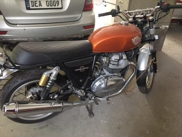 Used Royal enfield Interceptor Price in India,Second Hand Bike