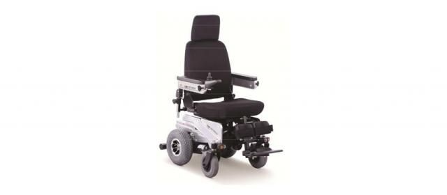 Ostrich Galaxy AWA Power Wheelchair