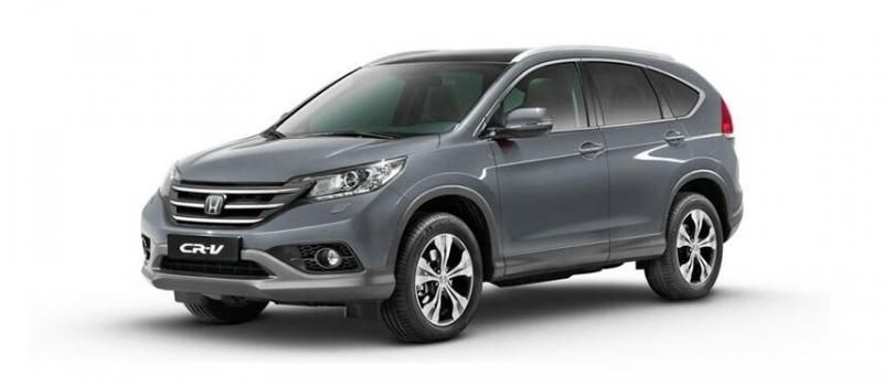 Honda CR-V 2.0L 2WD AT 2019