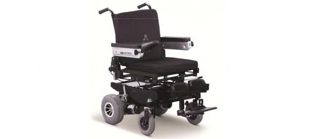 Ostrich Tetra LX Power Wheelchair