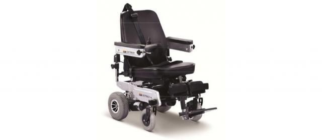 Ostrich Tetra EX Power Wheelchair