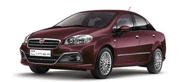 Fiat Linea 1.4 T-Jet Emotion 2020