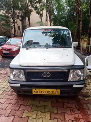 Used Tata Sumo Cars 84 Second Hand Sumo Cars For Sale Droom