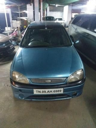 5 Used Blue Color Ford Ikon Car For Sale Droom