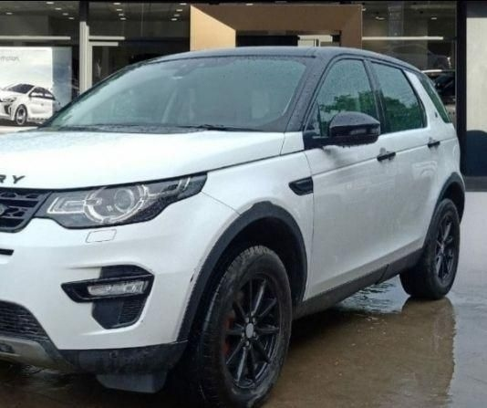 Land Rover Discovery Sport HSE 7-Seater 2015
