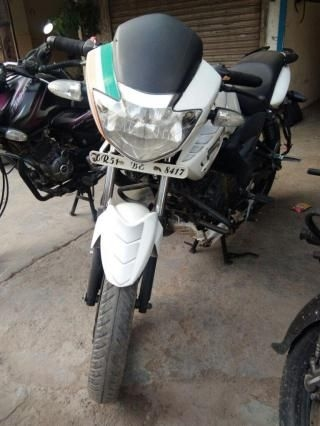 Used Tvs Apache Rtr Motorcycle/bikes, 1161 Second Hand