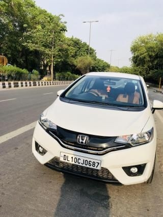Honda Jazz V AT 2017