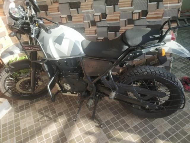 212 Used Royal Enfield Motorcycle/bikes in Hyderabad, Second