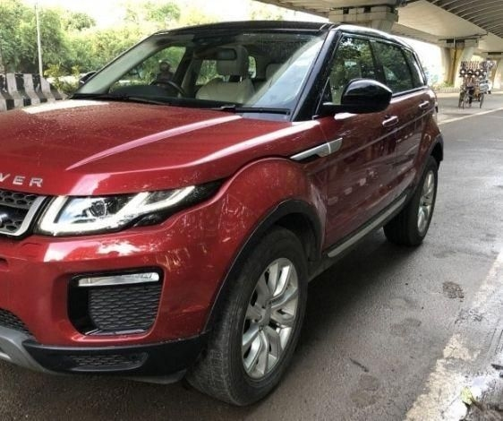 42 Used Land Rover Cars in Hyderabad, Second hand Land Rover