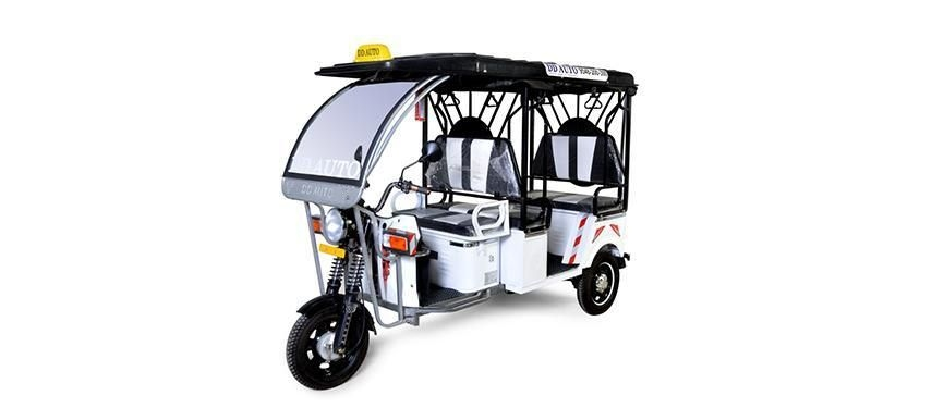 D D Auto >> 2019 Dd Auto Eco Plus Electric Rikshaw For Sale In Sirsa Id 1418027101 Droom