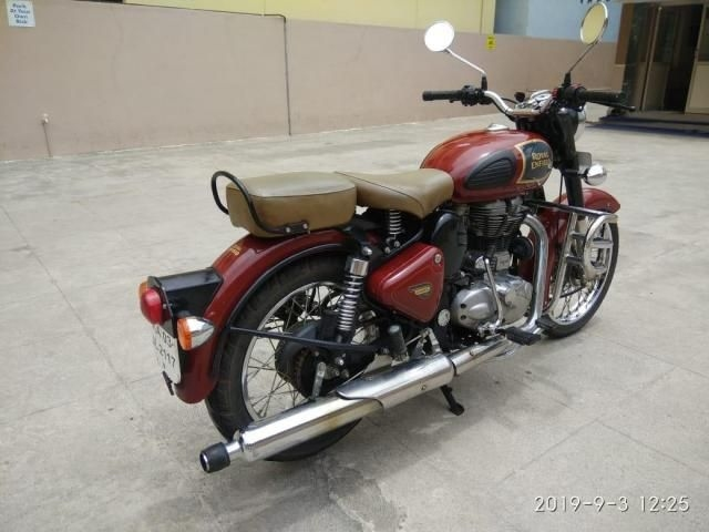 4741 Used Royal Enfield Motorcycle/bikes in India, Verified