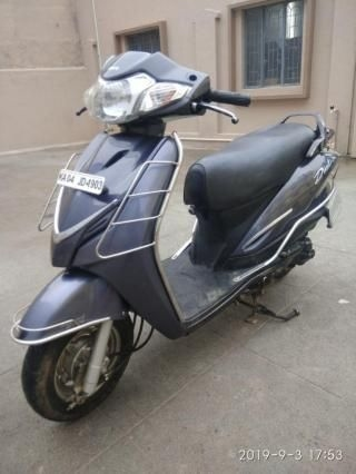 Used Scooters in Bangalore, 684 Second hand Scooters for