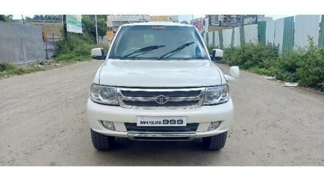 Tata Safari 4X2 VX DICOR BS IV 2013