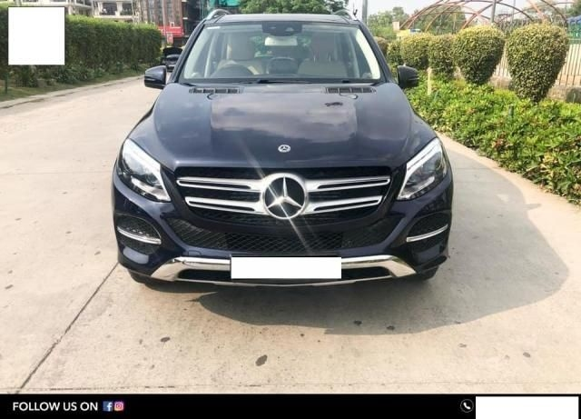 Mercedes-Benz GLE 250 d 2019