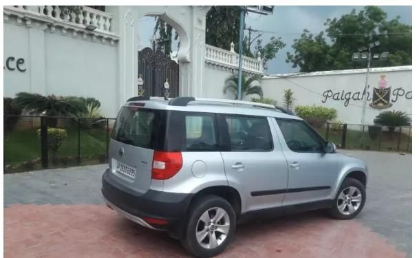 7 Used Skoda Yeti In Hyderabad Second Hand Yeti Cars For Sale Droom