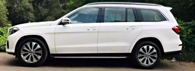 Mercedes-Benz GLS 350 d 2019