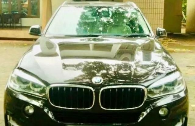 BMW X5 xDrive30d Pure Experience (5 Seater) 2017