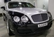 Bentley Continental Flying Spur W12 2007