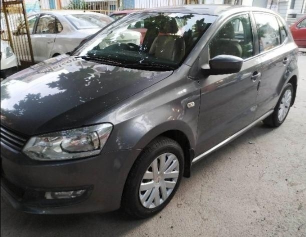 Volkswagen Polo Highline 1.5L (D) 2013