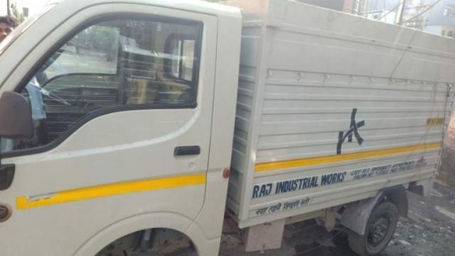 Tata ACE Gold 2100/ IDI 2018