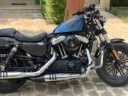 Harley-Davidson Forty Eight 2018