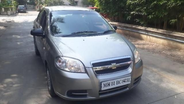 24 Used Chevrolet Car 2008 Model In Pune For Sale Droom