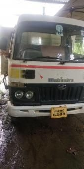 Mahindra Loadking Optimo LK 6T 3.3 LIT FULLY BUILT TIPPER/CBC/BS-IV 2019