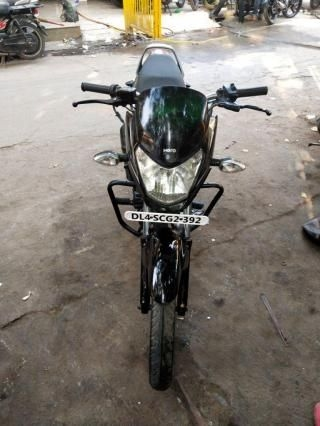 Hero Passion Xpro Disc Self Alloy 2014