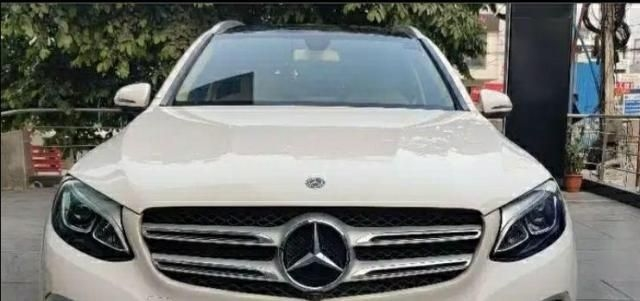 Mercedes-Benz GLC 300 Sport 2019