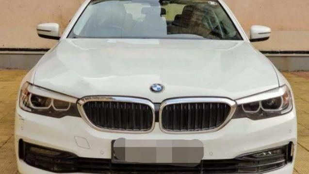 BMW 7 Series 730Ld M Sport 2016