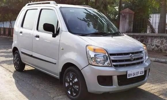 Maruti Suzuki Wagon R LXi Minor 2010