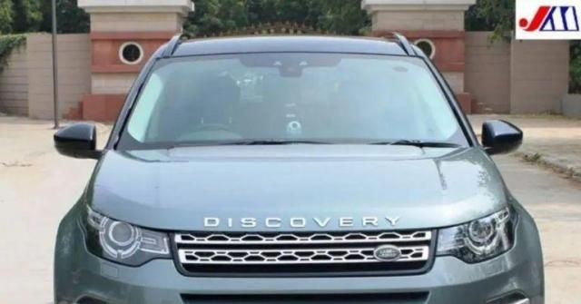 Land Rover Discovery 3.0 SE Petrol 2018