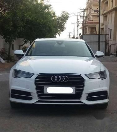 Audi A6 35 TDI Technology Pack 2016