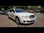 Bentley Continental Flying Spur W12 2012