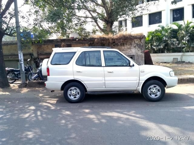 Tata Safari DICOR 2.2 EX 4x2 BS IV 2012